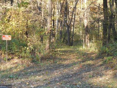 Pepin Residential Lots & Land For Sale: N1179 - 7.4 Acres On Lake Port Road