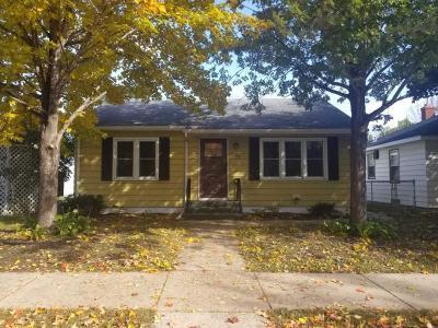 Saint Cloud Single Family Home For Sale: 1020 11th Avenue S