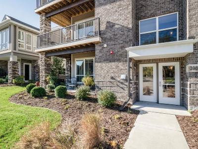 Condo/Townhouse For Sale: 3986 Wooddale Avenue S #101