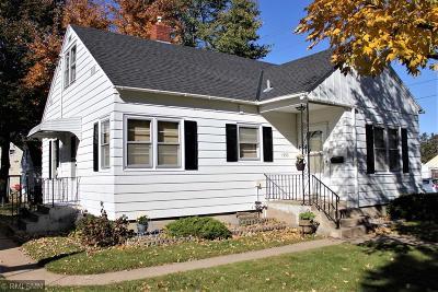 Sartell, Sauk Rapids, Saint Cloud Single Family Home For Sale: 1353 9th Avenue N