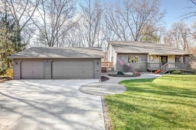 Minnetonka Single Family Home For Sale: 4410 Fairview Avenue