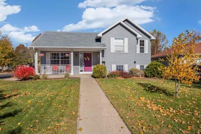 Farmington Single Family Home Contingent: 413 9th Street