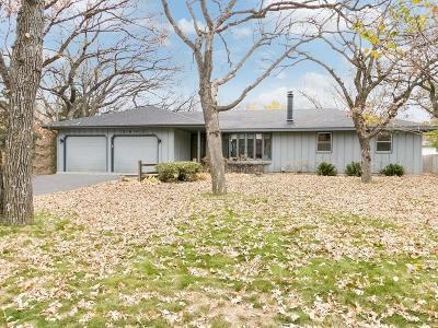 Anoka Single Family Home For Sale: 3940 9th Lane
