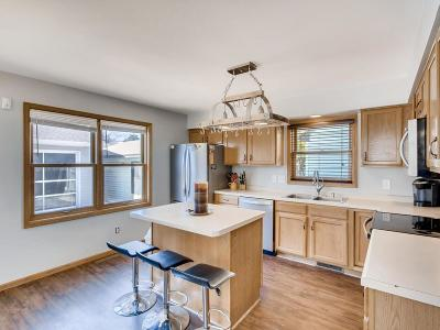 Columbia Heights Single Family Home For Sale: 4828 5th Street NE