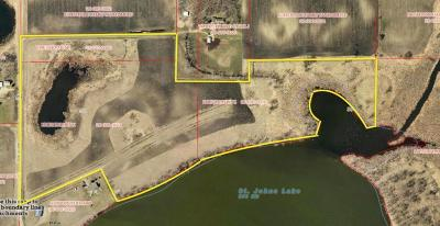Kandiyohi County Residential Lots & Land For Sale: - 75th Street NW