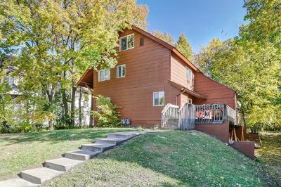 Minneapolis Multi Family Home For Sale: 1040 13th Avenue SE