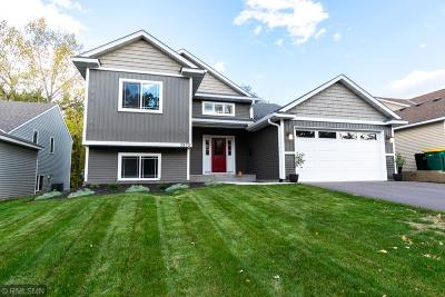 Crystal Single Family Home For Sale: 3932 Douglas Drive N