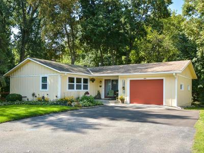 Mound Single Family Home For Sale: 6081 Rusticwood Road