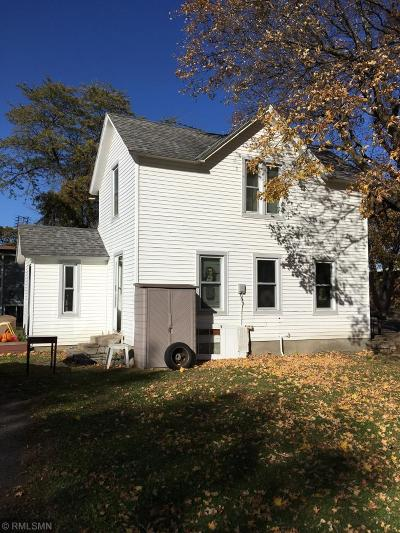 Dassel Multi Family Home For Sale: 611 1st Street N