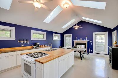 Saint Paul Single Family Home For Sale: 325 Ramsey Street