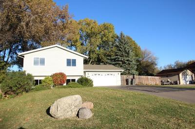 Prior Lake Single Family Home For Sale: 5182 Credit River Road SE
