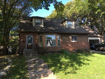 Minneapolis Multi Family Home For Sale: 4926 42nd Avenue S