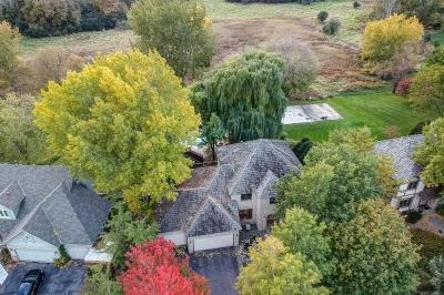 Eden Prairie Single Family Home For Sale: 12944 Cardinal Creek Road