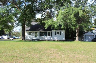 Fridley Single Family Home For Sale: 7500 Stinson Boulevard