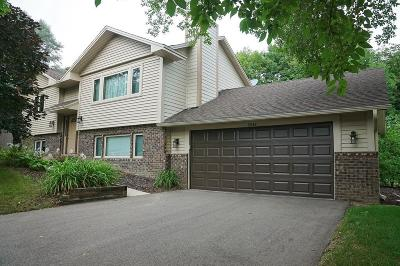 Maple Grove Single Family Home For Sale: 15142 75th Avenue N