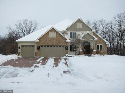 Eden Prairie, Chanhassen, Chaska, Carver Single Family Home For Sale: 685 Weston Ridge Parkway