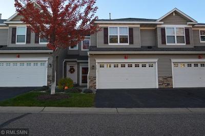 Columbia Heights Condo/Townhouse For Sale: 576 Lomianki Lane NE