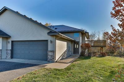 North Branch Single Family Home For Sale: 7366 384th Court