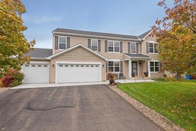 Saint Michael Single Family Home For Sale: 4420 Kady Avenue NE