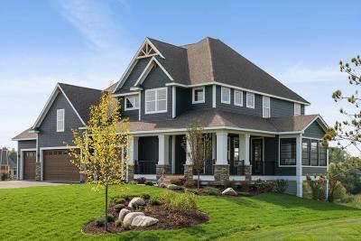 Prior Lake Single Family Home For Sale: 7786 Prairie Grass Pass