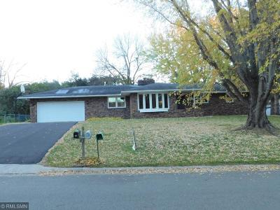 Single Family Home For Sale: 1916 14th Street S