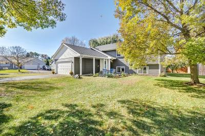 Blaine Single Family Home For Sale: 12352 Goodhue Street NE