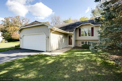 Eagan MN Single Family Home For Sale: $289,900
