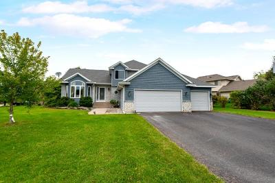 Rogers Single Family Home For Sale: 13311 Hynes Road