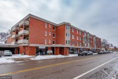 Minneapolis Condo/Townhouse For Sale: 2425 E Franklin Avenue #212