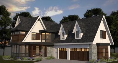 Prior Lake Single Family Home For Sale: 14498 Glendale Avenue SE