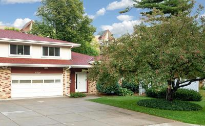 Single Family Home For Sale: 5207 Grandview Lane