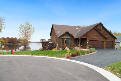 Prior Lake Single Family Home For Sale: 2953 Terrace Circle SW