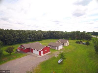 Saint Cloud Single Family Home For Sale: 7188 57th Street SE