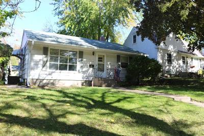 Saint Paul Single Family Home For Sale: 1941 Montreal Avenue