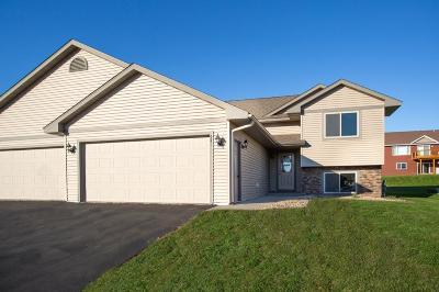 Single Family Home For Sale: 941 Fairchild Drive