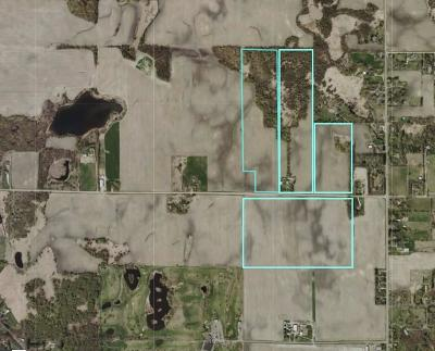 Hennepin County Residential Lots & Land For Sale: 14850 117th Avenue N