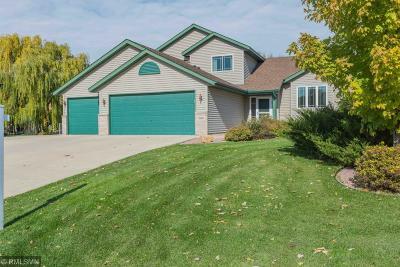 Single Family Home For Sale: 11480 53rd Street NE