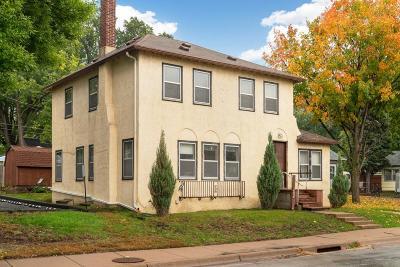 Saint Louis Park Single Family Home For Sale: 4045 Vernon Avenue S