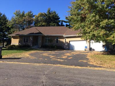 Elk River Single Family Home For Sale: 21090 Lander Street NW