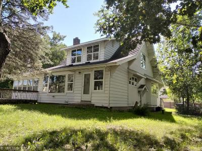Single Family Home For Sale: 3122 22nd Street S