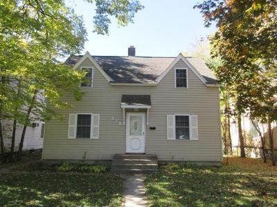 Sartell, Sauk Rapids, Saint Cloud Single Family Home For Sale: 379 5th Avenue S