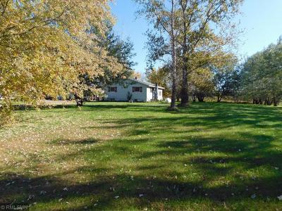 Foley Single Family Home For Sale: 2902 185th Avenue NE