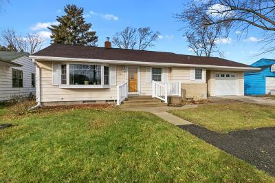Sartell, Sauk Rapids, Saint Cloud Single Family Home For Sale: 1703 13th Avenue S