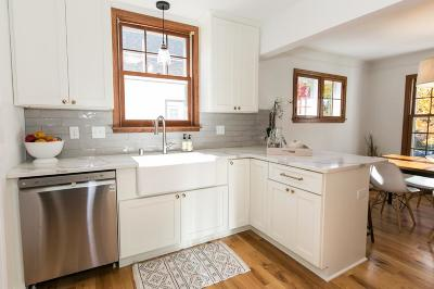 Minneapolis Single Family Home For Sale: 5121 12th Avenue S
