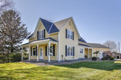 Single Family Home For Sale: 354 County Road B
