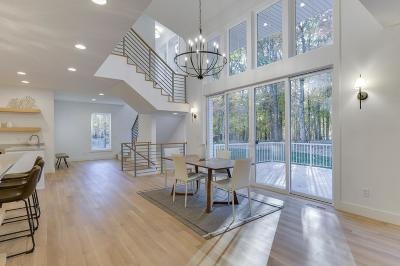 Ham Lake Single Family Home For Sale: 14135 Opal Street NE