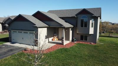 Foley Single Family Home For Sale: 510 Morgan Drive