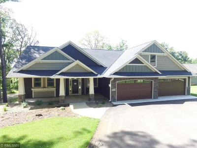 Nisswa Single Family Home For Sale: 6324 Lendee Drive