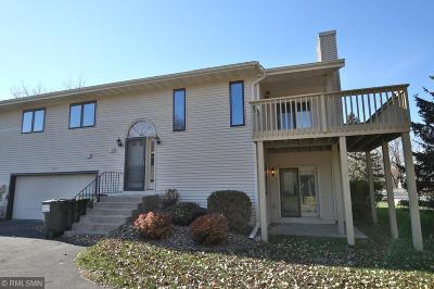 Inver Grove Heights Condo/Townhouse For Sale: 7652 Borman Way