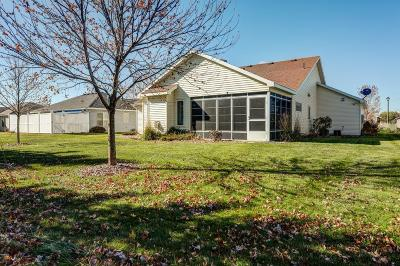 Waite Park Single Family Home For Sale: 1242 Willow Pond Drive